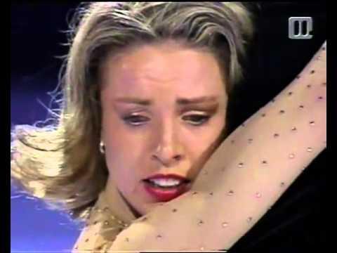 Ирина Лобачева и Илья Авербух - Олимпийские игры в Солт-Лейк-Сити, 2002 год. \