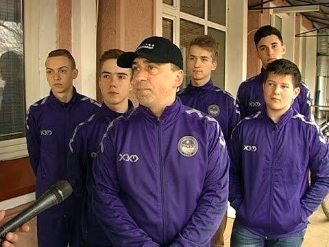 Флорболісти з Коломиї стали срібними призерами першої ліги