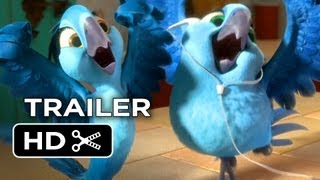 Watch Rio 2 (2014) Online Free Putlocker