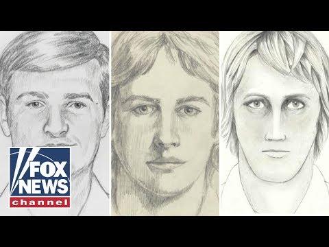 Authorities announce arrest in Golden State killer case