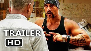 Nonton Once Upon A Time In Venice Official Trailer   Clip  2017  Jason Momoa Vs Bruce Willis Movie Hd Film Subtitle Indonesia Streaming Movie Download