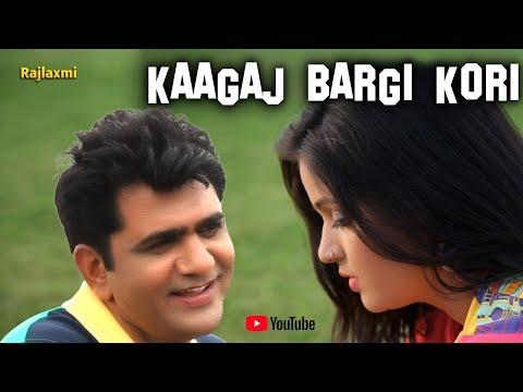 Video Kaagaj bargi kori कागज बरगी कोरी Song | Uttar Kumar | Kavita Joshi | Mr. Boota download in MP3, 3GP, MP4, WEBM, AVI, FLV January 2017