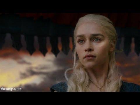 Gay of Thrones - Game of Thrones Ep. 1 & 2 Recap