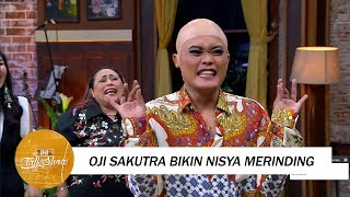 Video Oji Sakutra Bikin Merinding Nisya Ahmad MP3, 3GP, MP4, WEBM, AVI, FLV Mei 2019