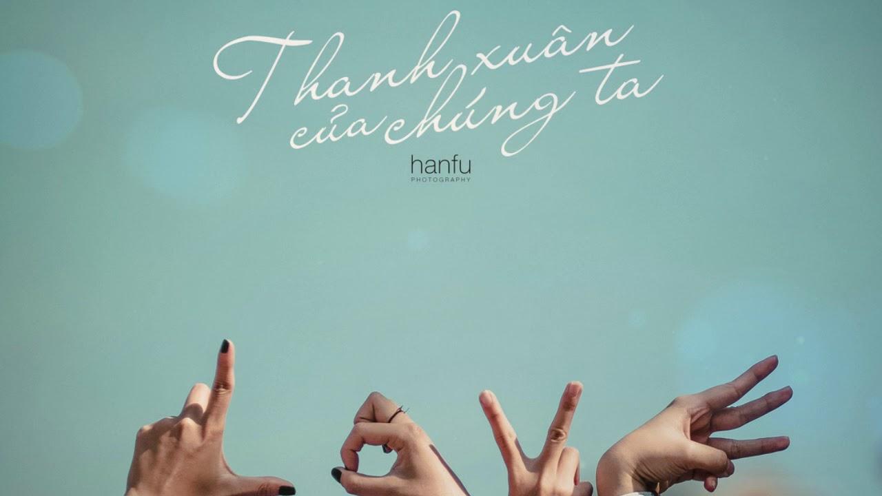 Thanh Xuân – Da LAB | Acoustic Guitar Cover