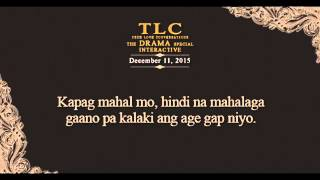 TLC The Drama Special Interactive (December 11, 2015)