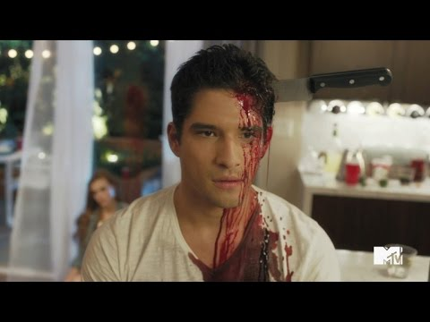 'Scream' Slaughters MTV's Biggest Stars In Bloody New Promo