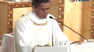 El Evangelio comentado 03-01-2020