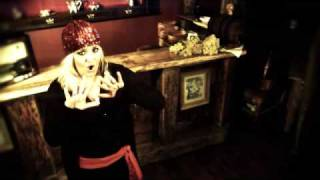 Magda Niewińska - Łączy nas noc (Official Video Folk)