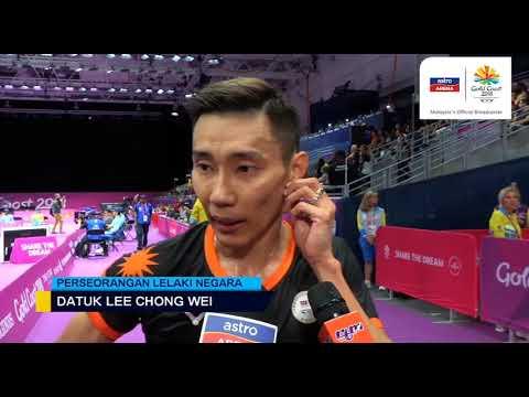 Nadi Arena: Badminton ke Separuh Akhir | Sukan Komanwel 2018 | Astro Arena
