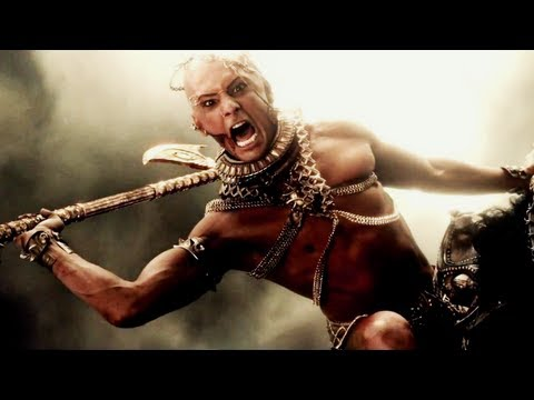 Movie trailer - 300: Rise of an Empire Trailer 2013 - Official 2014 movie trailer in HD - starring Sullivan Stapleton, Eva Green, Lena Headey, Hans Matheson, Rodrigo Santoro...