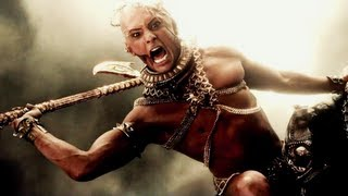 300: Rise Of An Empire Trailer 2013 Official Teaser - 2014 Movie [HD]