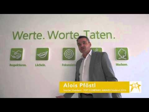 3. Platz Large Enterprises - Ivoclar Vivadent Manufacturing Srl