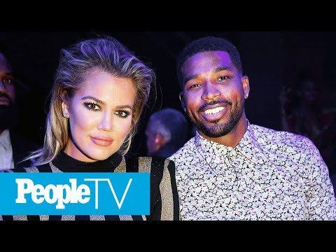 Khloé Kardashian Shares The 5 Ways She Knew Tristan Thompson Was 'The One' | PeopleTV