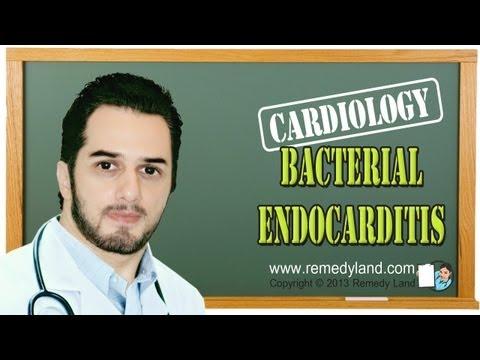 Bacterial Endocarditis – acute bacterial endocarditis | subacute bacterial endocarditis