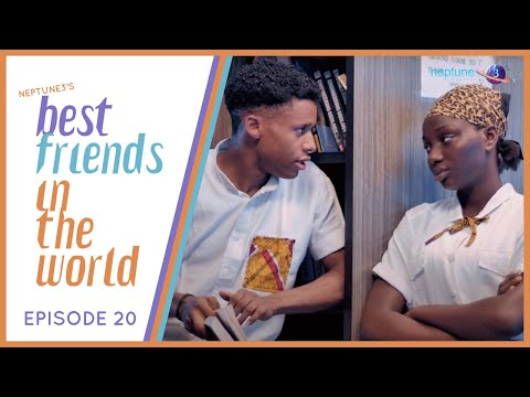 Best Friends in the World | 3rd Term - EP20