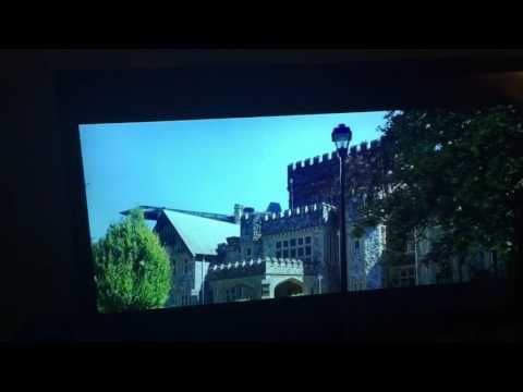 X-Men The Last Stand was on TV and I recognized the same scene of the X-Jet leaving the mansion from recently watching Deadpool
