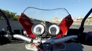 3. Ducati S2R 800