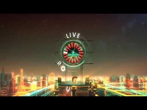 Video of Roulette Live