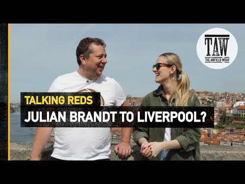 Julian Brandt To Liverpool? | Talking Reds