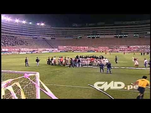 Video - Fiesta Tribunera | Trinchera Norte | 25 años de pasión - Trinchera Norte - Universitario de Deportes - Peru
