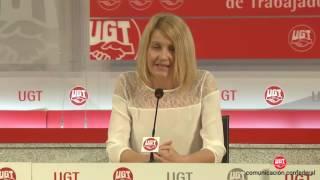 UGT advierte: la precariedad se extiende también al desempleo