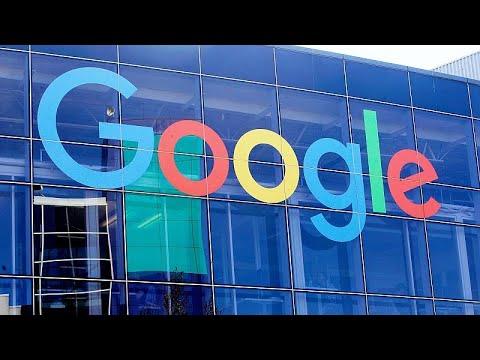 ΗΠΑ: Προσφυγή κατά της Google από την κυβέρνηση και 11 πολιτείες…