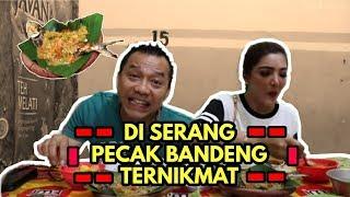 Video NGUNYAH ASIX - KULINER GRAGAS PECAK BANDENG DI KOTA SERANG, BANTEN MP3, 3GP, MP4, WEBM, AVI, FLV November 2018