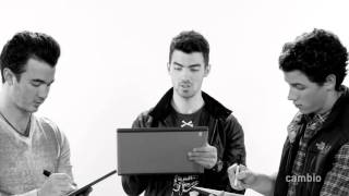 Jonas Brothers ULTIMATE YouTube video