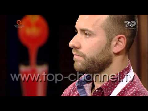 MasterChef Albania 3, Pjesa 2 - 04/12/2015