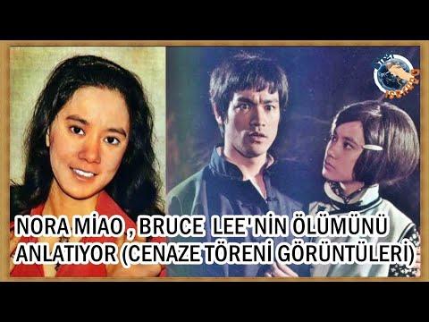 Video Nora Miao Bruce Lee'nin ölümünü anlatıyor (1973Bruce Lee Cenaze töreni görüntüleri) download in MP3, 3GP, MP4, WEBM, AVI, FLV January 2017