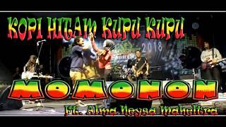 KOPI HITAM KUPU KUPU _ MOMONON Ft. ALMA