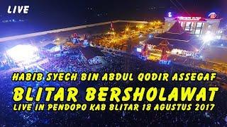 FULL ALBUM HABIB SYECH ABDUL QODIR ASSEGAF LIVE IN KANIGORO BLITAR 18 AGUSTUS 2017 VIDEO HD