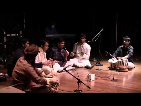 jugalbandhi - A fantastic jugalbandhi in Raag Brindavani Sarang Vocals:Adri,Amogh,Shree Tabla:Siddharth,Prabhjot Flute:Anand Vemuri Keyboard:Arnav.