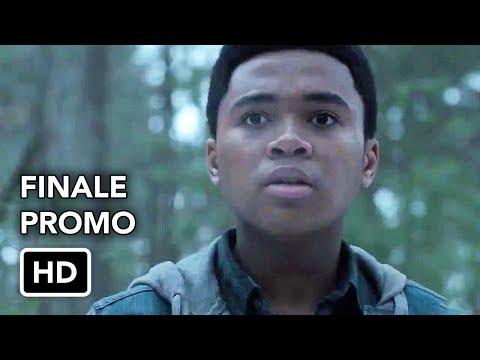"""Castle Rock 1x10 Promo """"Romans"""" (HD) Season Finale"""