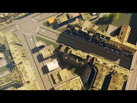 Cities: Skylines Season 6 Fort Resonance: Episode 7