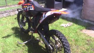 5. Ktm 125 sx 2009 song