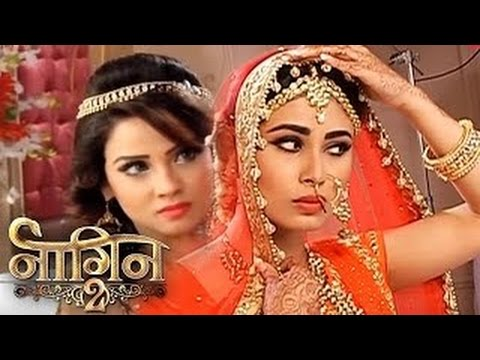 Naagin Season 2 | Episode 3 - 15th October 2016 | Shivangi Says YES For Marriage