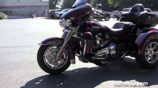 10. New 2015 Harley Davidson Tri Glide Trike for sale - Specs