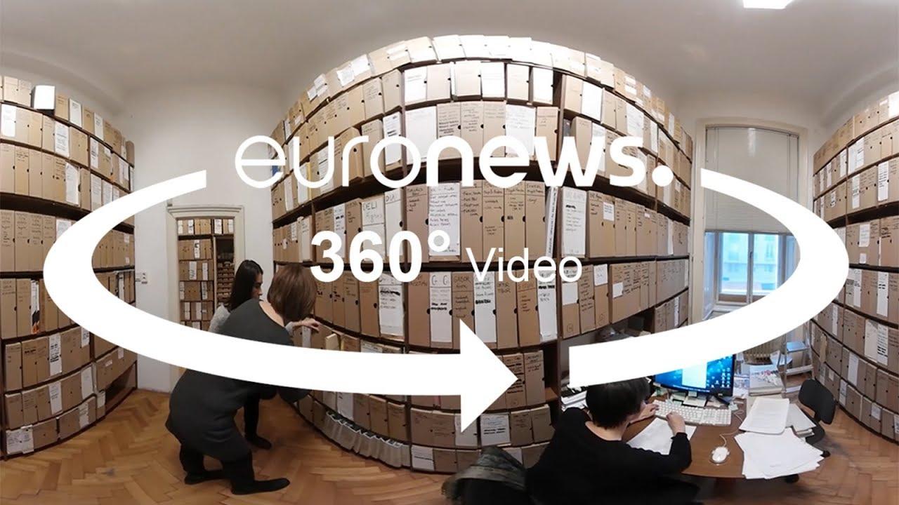 Ουγγαρία: Το αρχείο αντικαθεστωτικής τέχνης Artpool