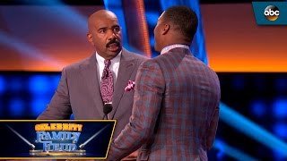 Video No Answer - Celebrity Family Feud MP3, 3GP, MP4, WEBM, AVI, FLV September 2018