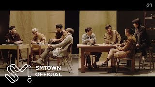 Video EXO 엑소 'Universe' MV MP3, 3GP, MP4, WEBM, AVI, FLV September 2018