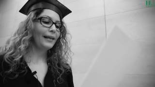 Some find that medicine is more than just a profession, it's a calling. Florina Iltus comes from Israel and is the first graduate from...