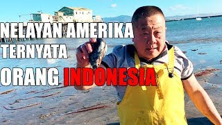 Video VIRAL NELAYAN AMERIKA TERNYATA ASLI INDONESIA, TERKEJUT! MP3, 3GP, MP4, WEBM, AVI, FLV Oktober 2018