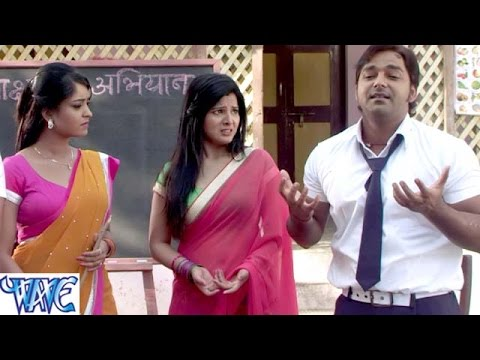 Video तोहार दुगो बड़का AppLe - Bhojpuri Comedy Scene - Pawan Singh - Comedy Scene From Bhojpuri Movie download in MP3, 3GP, MP4, WEBM, AVI, FLV January 2017