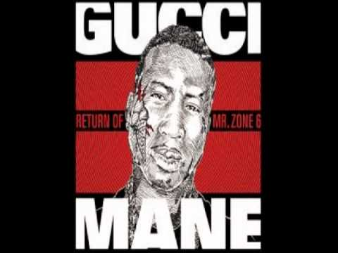 Gucci Mane - 24 Hours ( Official song) 2011