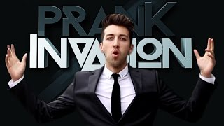 Video The Return of Prank Invasion MP3, 3GP, MP4, WEBM, AVI, FLV Agustus 2018