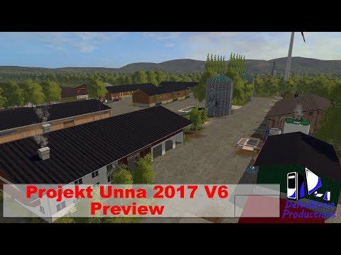 Projekt Unna 2017 v6.0.1.3