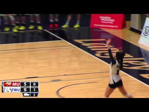 WVB - TWU - 3 MacEwan 0 - January 16, 2015