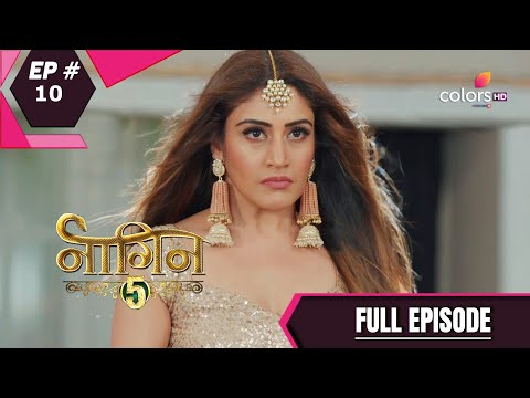 Naagin 5 | नागिन 5 | Episode 10 | 12 September 2020